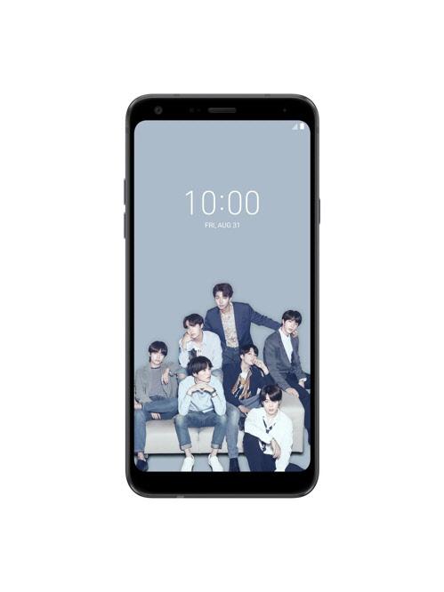 방탄소년단 매니아폰 `LG Q7 BTS 에디션` 예판, 가격이…